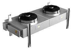 Liebert® MC - Microchannel Condenser