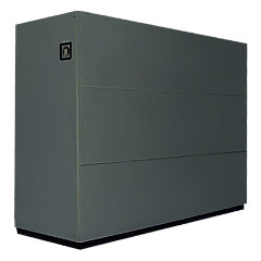 Liebert Series PB, Indoor Condenser, 16-98.4kW