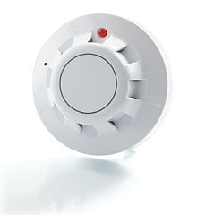 S50-OE-GA4/S65-OE - Optical Smoke Detector for Ceiling Mounting
