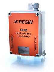 SDD-S50/S65 - Single Tube Smoke Detector for Duct Mounting
