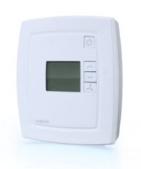 RCF-230AD - Room Controller with Display and Fan Button